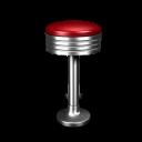 Bar-stool icon