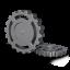 gear-wheel icon