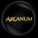 Arcanum-1 icon