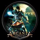 Gothic-4-Arcania-1 icon