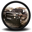 Hummer-4x4-2 icon
