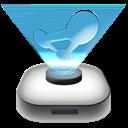 Hard-Disk-Drive icon