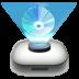 BlueRay-Drive icon