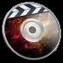 IDVD-Nebula-Multicolored icon