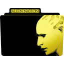 Alien-Nation icon