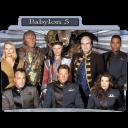 Babylon-5-1 icon