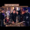 Farscape-7 icon