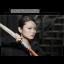Samurai-Girl icon