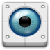 Apps-gwenview icon