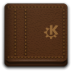 Apps-kwalletmanager icon