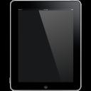 IPad-Front-Blank icon
