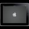 IPad-Landscape-Apple-Logo icon