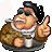 Beatnik icon