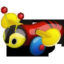 Buzzy-Bee icon