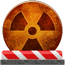 Nuclear-Free icon