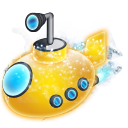 Yellow-Submarine icon