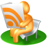RSS-Reader icon
