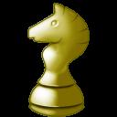 White-knight icon