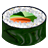 Salada-maki icon