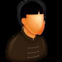 Asian-Boss icon