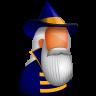 Wizard icon