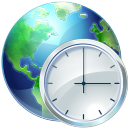 Time-Zones icon