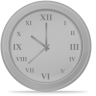 Time-disabled icon