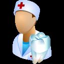 Stomatologist icon