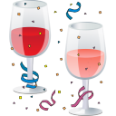 New-Year-Party icon