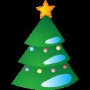 New-Year-Tree icon