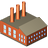 Coal-power-plant icon