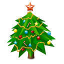 New-Year-Tree icon