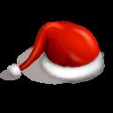 Santa-cap icon