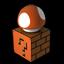 Todd-Cube icon