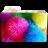 Folder-Flower icon