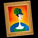 Franziska icon