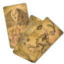 Tarot-set icon