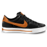 Nike-classic-shoe-orange icon