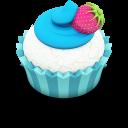 Ocean-Cupcake icon