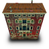 Venice-Building icon