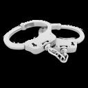 Hand-Cuffs icon