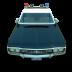 Police-Car icon
