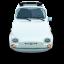 Fiat-500 icon