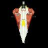 JediStarFighter icon