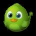 Adium-Bird-Connecting icon