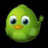 Adium-Bird-Awake icon