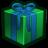 Present-green icon