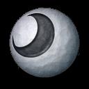 Orbz-moon icon