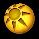 Orbz-sun icon