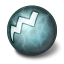 Orbz-lightning icon